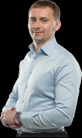 Руководитель веб-студии Rouks Новиков Александр Евгеньевич