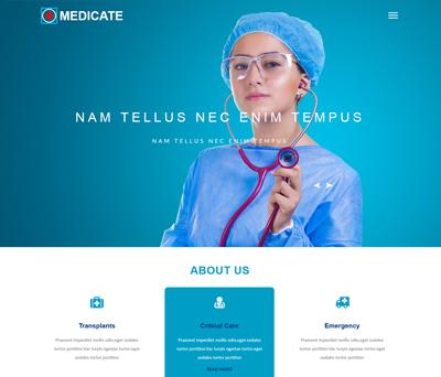 Медицинская компания